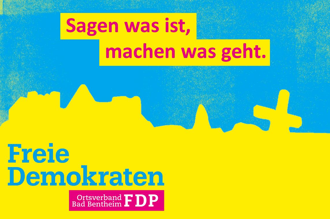 FDP Bad Bentheim Freie Demokraten
